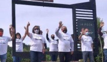 Lacustre area guilds of La Araucanía accuse abandoned government days after eclipse