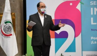 'Let the president ensure that there will be no state choice': Alvarez Icaza
