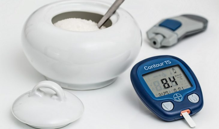 Long-term sweetener consumption is a risk factor for diabetes