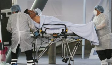 Mexico exceeds 99,000 COVID deaths; lethality is reduced: Health