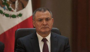 Mexico seeks extradition of García Luna for illicit enrichment