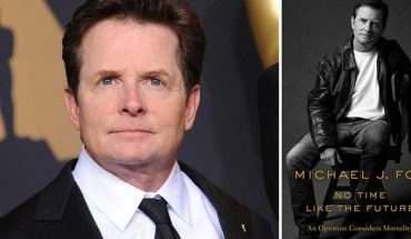 Michael J Fox, star of Back to the Future, announced that he will never perform again