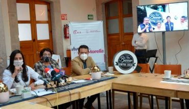 Morelia government consolidates investment attraction, regulatory improvement and credit delivery