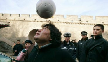 Napoli to put Diego Maradona's name on his stadium