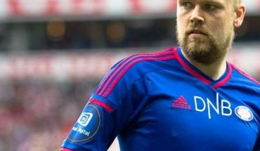 Norwegian Christian Grindheim will finish his career at age 37