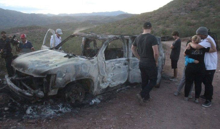 One year after the massacre, FGR detains a suspected person responsible for the attack on the LeBarons in Sonora
