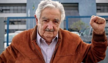 "Pepe Mujica's farewell to Maradona: ""We were a sower of joys"""