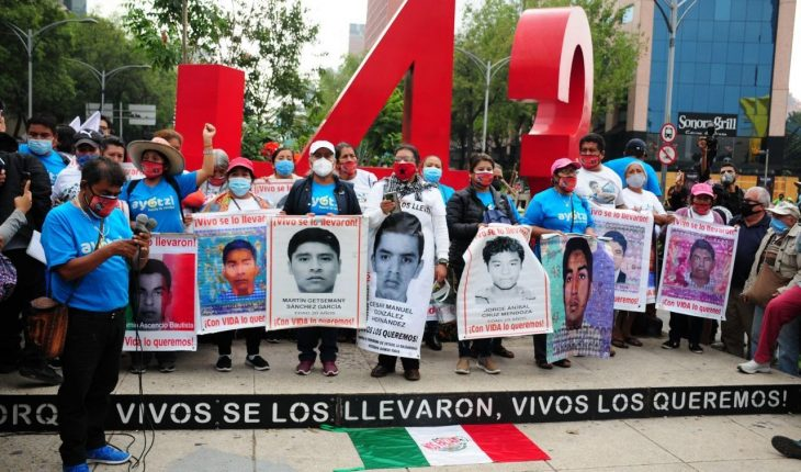 Questions about arrest of Captain Crespo linked to Ayotzinapa