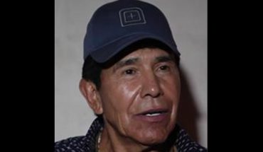 Rafael Caro Quintero is the most sought after now by the DEA