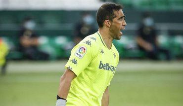 Real Betis de Pellegrini and Bravo returns to triumph against Elche