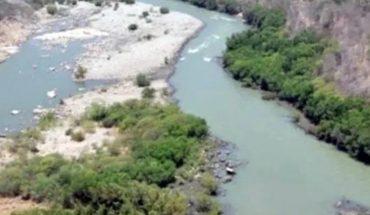 Sinaloa dams record under storage in the season