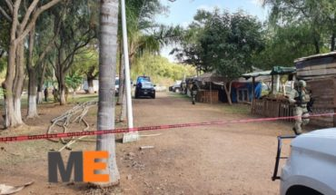 Soldier drowns in Light Dam in Jacona, Michoacán