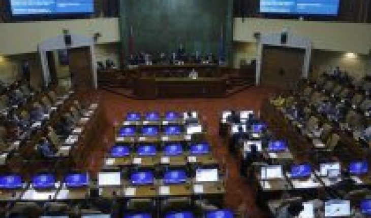 Strong majority in the Chamber chamber of deputies: idea of legislating second retirement of 10% is approved by 130 votes in favor