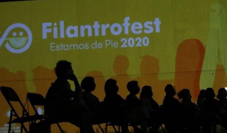 Successfully closes Filantrofest Sinaloa 2020