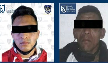 Suspected murderers of Yair and Hector are linked to the process