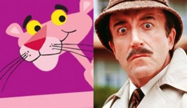 """""""The Pink Panther"""": Prepare new character film and Clouseau with the director of """"Sonic"""""""
