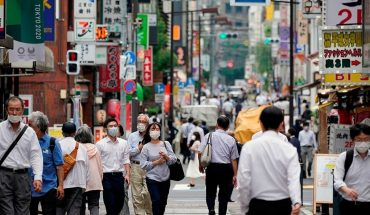 Tokyo: they call on people to avoid exits and warn of health collapse