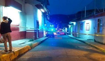 Dos hombres son agredidos a balazos en Uruapan, Michoacán