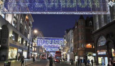 UK to lift COVID-19 restrictions on Christmas dates