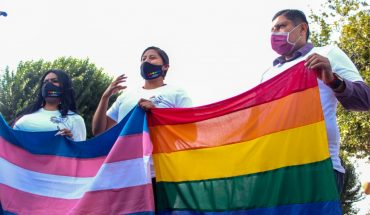 Uruapan campaigns to promote respect, tolerance and inclusion to LGBTTTI community