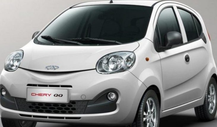 Users claim Chery to install fire extinguishers in their vehicles