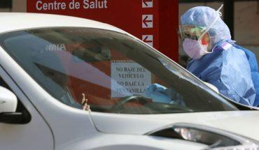 WHO: coronavirus pandemic slows in Europe