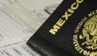 Where to process the Mexican passport in Sinaloa?