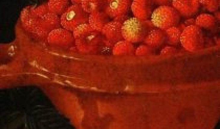 Why all the strawberries we eat originated in Chile