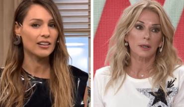 Yanina Latorre sued Pampita