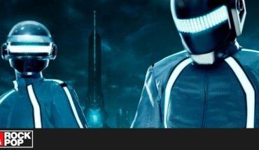 ¡Feliz Navidad! Escucha aquí el nuevo material de Daft Punk