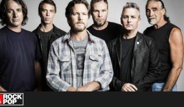 ¡Pearl Jam destacó! Estos son los 50 mejores álbumes 2020 según Consequence of Sound