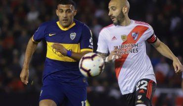 ¿Cuándo se jugaría el primer superclásico entre Boca y River de 2021?
