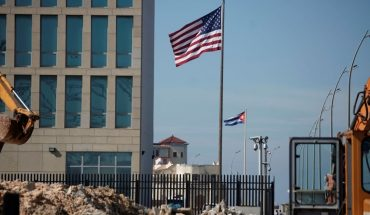 ¿De nuevo patrocinadores del terrorismo? Cuba denuncia maniobras de EE.UU.