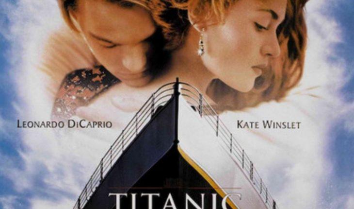 19 de diciembre: Un día como hoy se estrenaba Titanic, te contamos curiosidades del rodaje