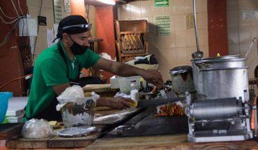 34 mil empleados de restaurantes han solicitado apoyos al gobierno de CDMX