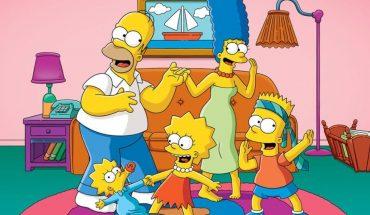 A 31 años de la emisión del primer episodio de Los Simpson