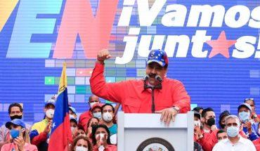"""A un día de las elecciones, Nicolás Maduro dijo: """"Si perdemos, me voy de Miraflores el mismo domingo"""""""