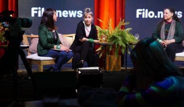 Aborto legal: la palabra de Diana Maffía, Femigangsta y Jésica Azcurraire