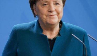 Acepta Angela Merkel que las vacunas covid no serán suficientes