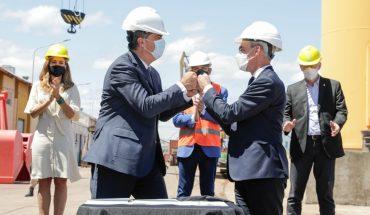 Acuerdo con China para la reactivación ferroviaria: Meoni visitó 5 provincias