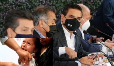 Alianza Federalista rechaza tener que esperar 18 meses para recibir la vacuna contra covid-19