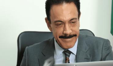 Anuncia Omar Fayad pago de becas en Hidalgo