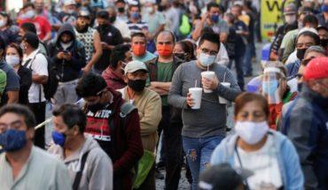 Argentina superó los 40.000 fallecidos por Coronavirus