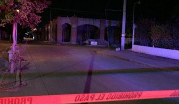 Asesinan a un hombre dentro de una casa en construcción en Culiacán