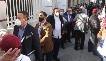 Aspirantes gubernatura de Sinaloa se registran