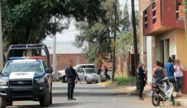 Atentado a balazos en taller mecánico deja un muerto y un herido en Zamora, Michoacán