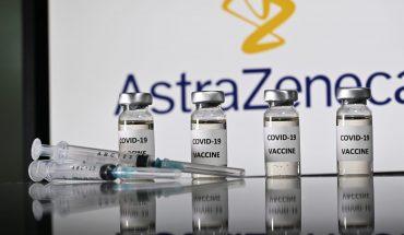 Autorización en México de vacuna COVID de AstraZeneca es inminente: Ebrard