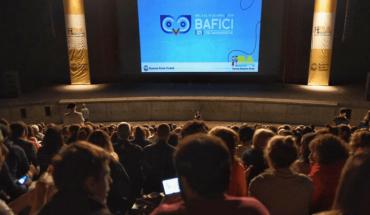 BAFICI 2021: se vivirá del 17 al 28 de marzo en la Ciudad de Buenos Aires