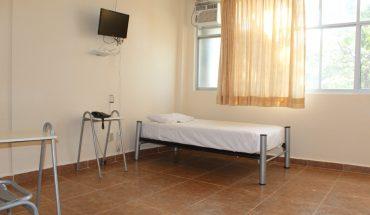 Balneario Oaxtepec albergará a enfermos de COVID no graves