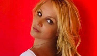 Britney Spears cumple años y ¿Lanza tema con los Backstreet Boys?